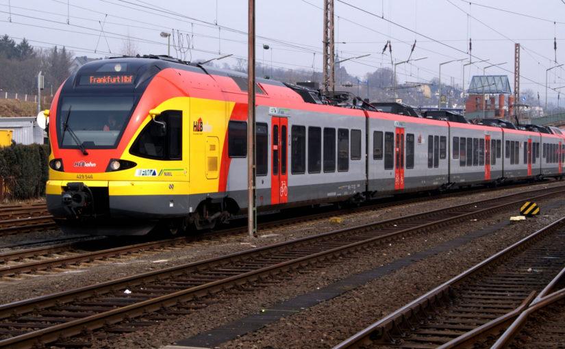 Neue Verbindungen zum Fahrplanwechsel
