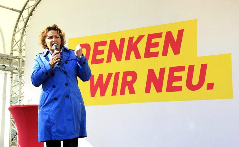 FDP Wiesbaden legt umfassendes Konzept zur Verkehrswende vor