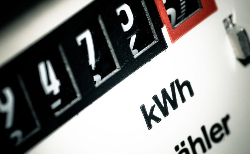 Energieverbrauch von Straßenbahnen