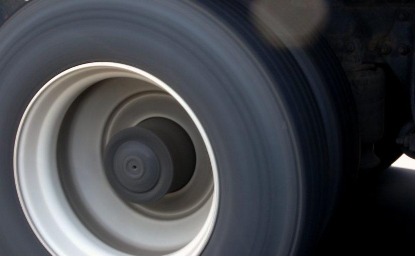 Gib Gummi – Reifenabrieb im Busverkehr