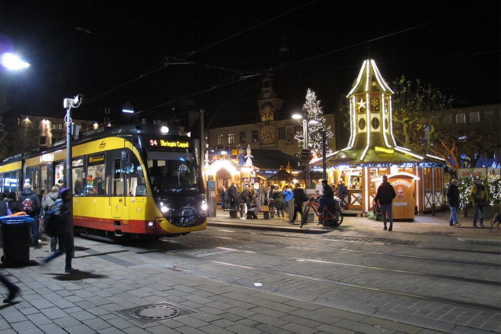 Titelbild Stadtbahn Heilbronn