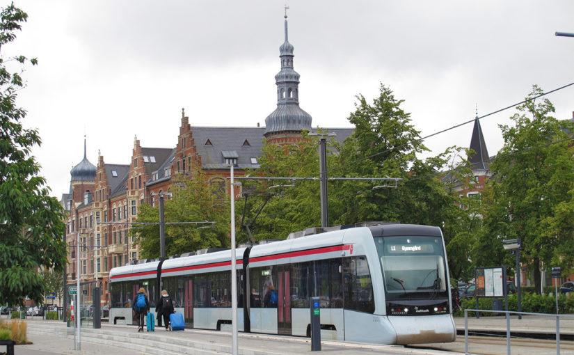 """22.12. Aarhus: Unterwegs mit der """"Letbane"""""""