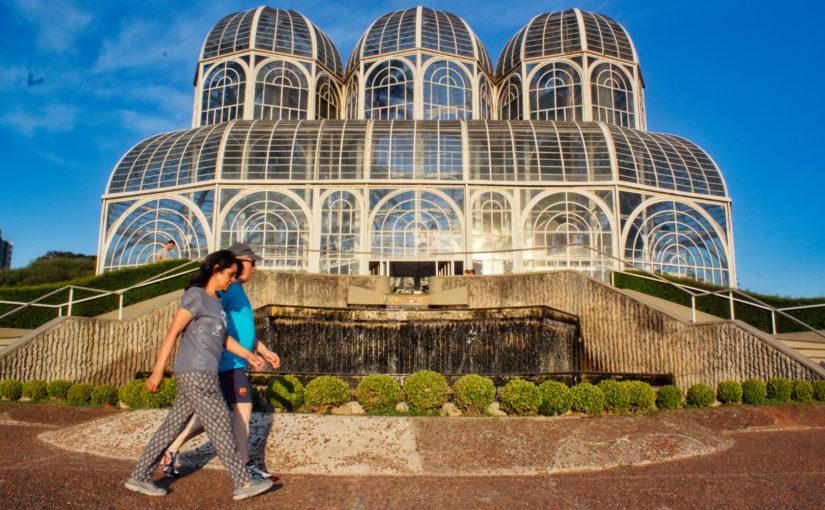04.12. – Curitiba: begrüntes Wachstum