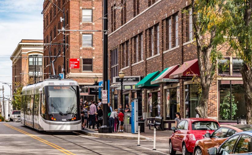 11.12. – Kansas City: Mit dem ÖPNV zur sozialen Stadt?
