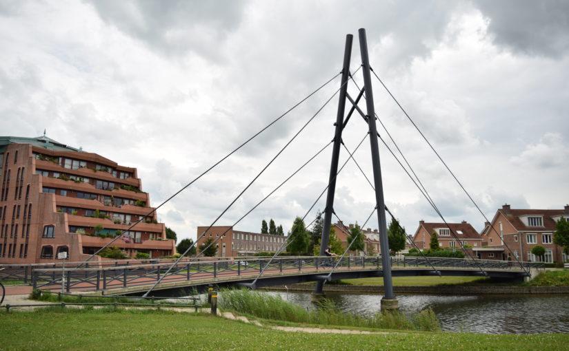 14.12.: Houten – Eine Stadt fürs Fahrrad gemacht