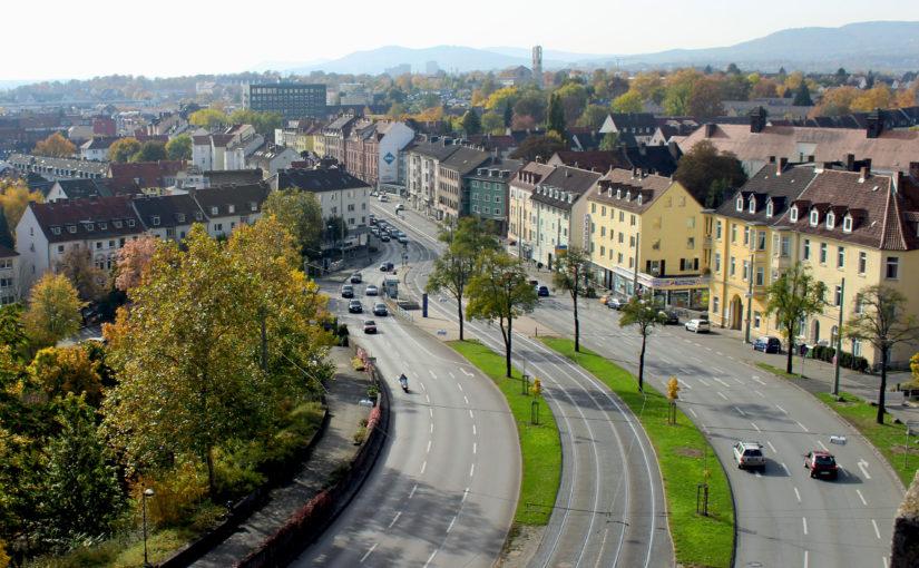 20.12. – Kassel: Die Gebrüder Grimm würden Straßenbahn fahren