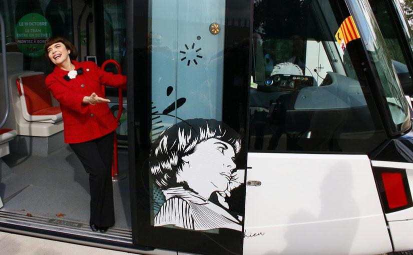 """19.12. – Avignon und die """"Straßenbahn des Glücks"""""""