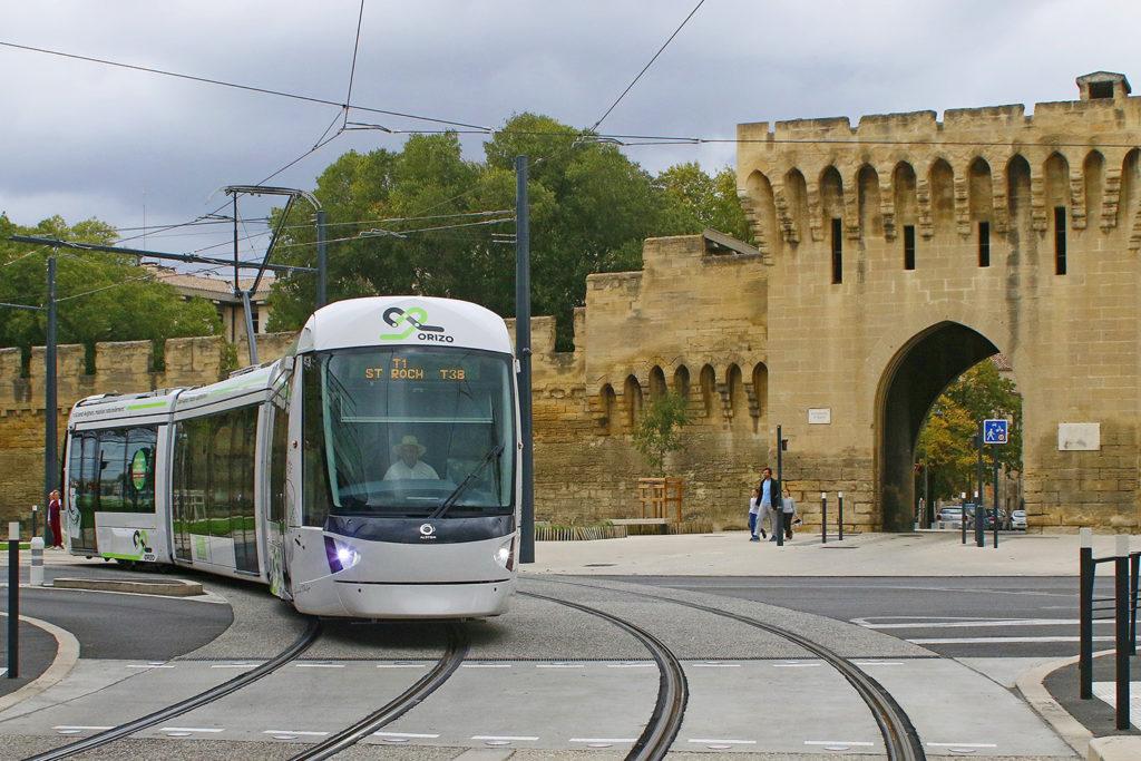 Stadttor Avignon