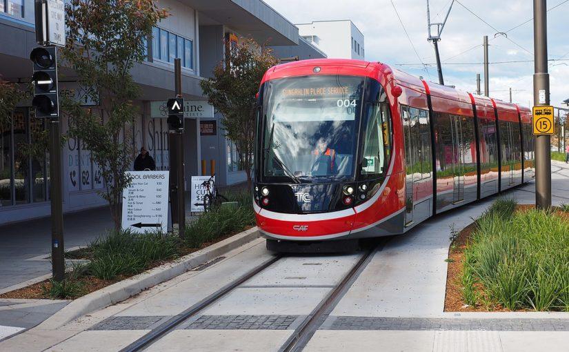 Sieben Regionen bekamen 2019 neue Straßenbahnsysteme