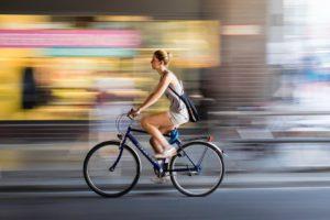Internationales Fahrradfilmfestival (+Infostand) @ Murnau Filmtheater