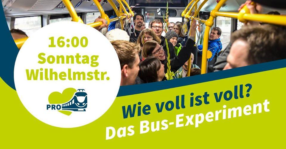 Bus-Flashmob
