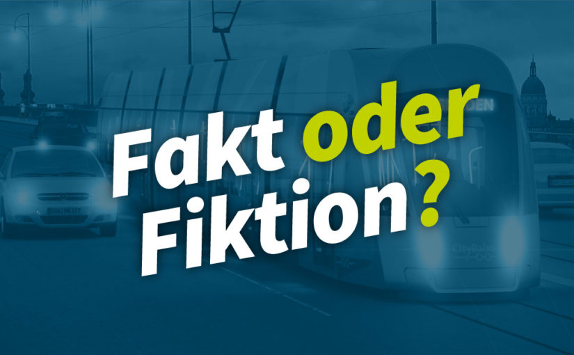 Fakt oder Fiktion? Der Rathenauplatz.